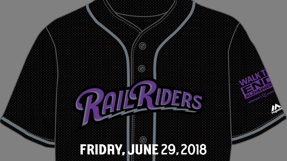 Alzheimer s Night Jerseys Unveiled for June 29 game  8601ab51b56