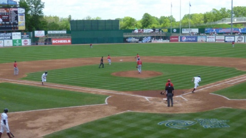 Rattlers drop final game of series to Peoria | Wisconsin