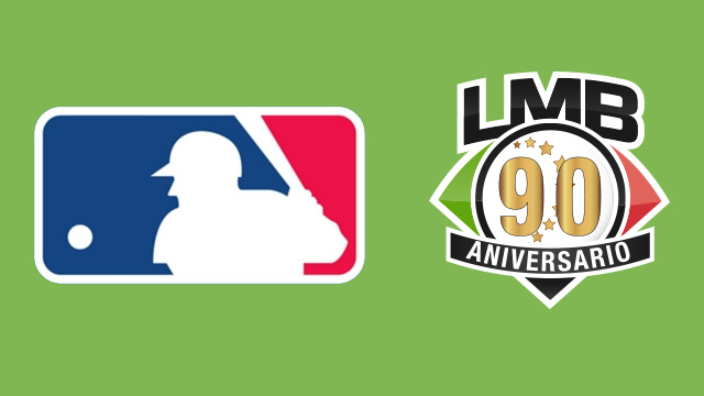 MLB dará curso a instructores de LMB