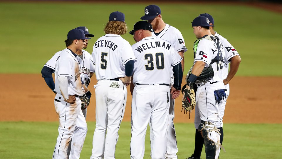 Milb Announces Pace Of Play Rules For 2018 Milbcom News