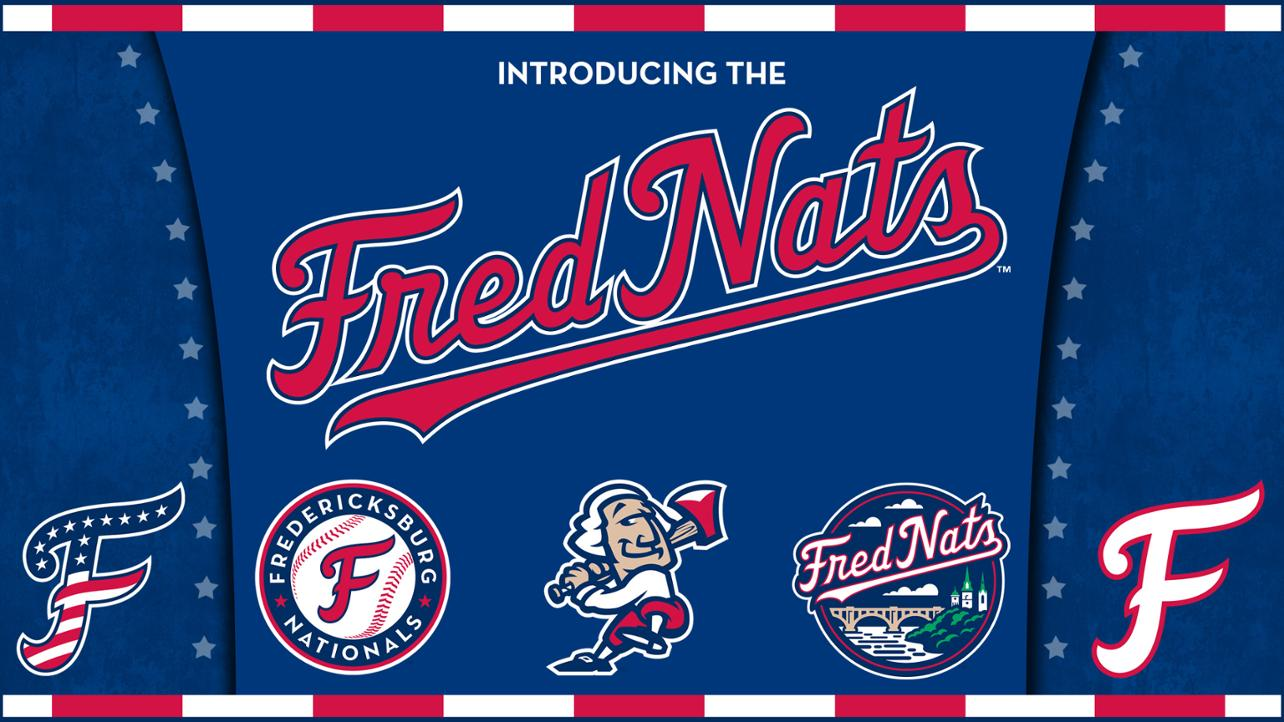 Washington Nationals Schedule 2020.Fredericksburg Nationals Milb Com