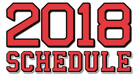 2018 Pawsox Downloadable Schedule Pawtucket Red Sox Content