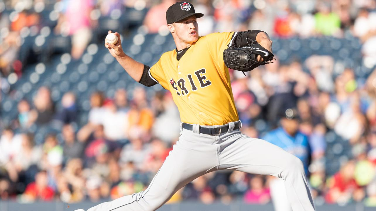 Tigers' Manning aims to keep rolling on MiLB.TV