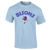 Blue Jays Affiliation Throwback jersey tee
