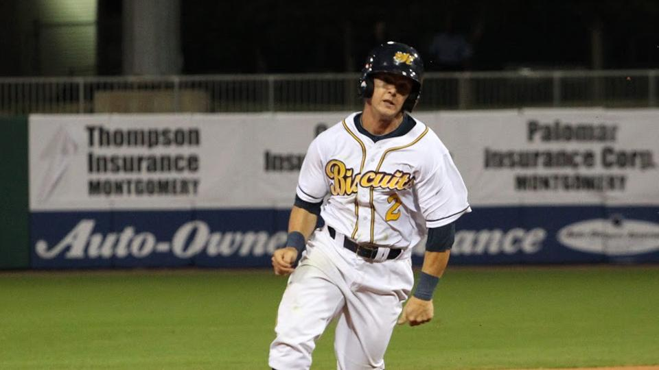 Biscuits Shutout in Mobile | Montgomery Biscuits News