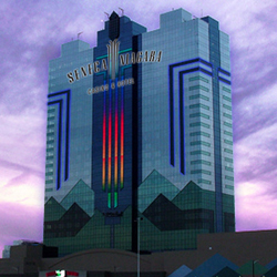 seneca niagara casino email rewards