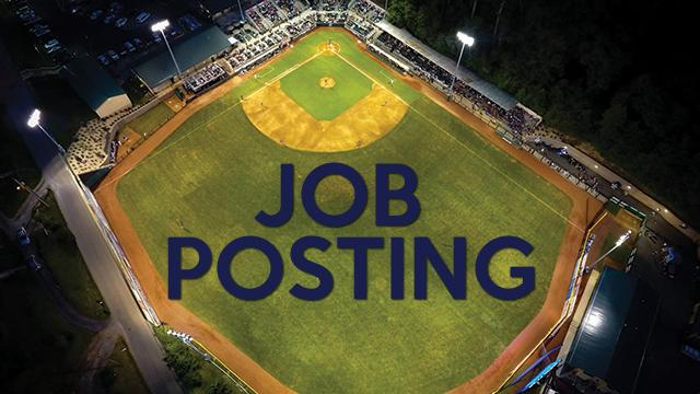 employment opportunities milb open category 4 the