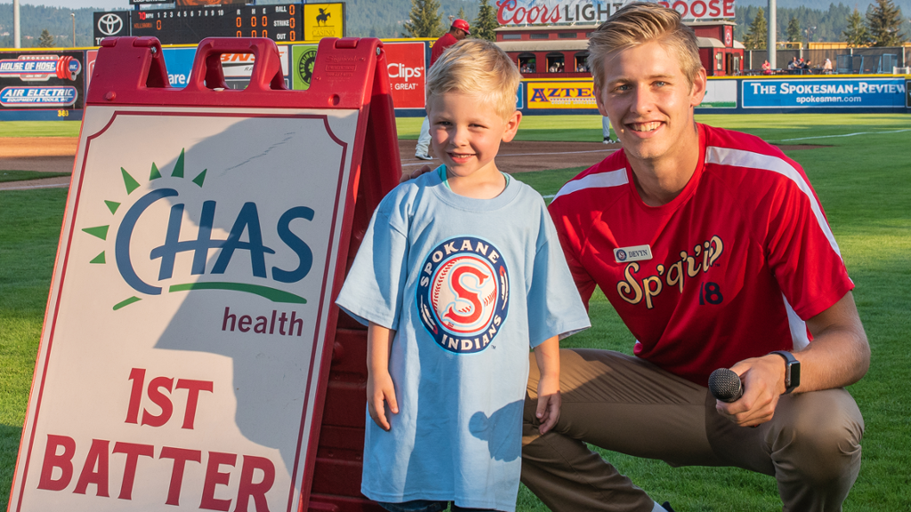 Start Your Career in Sports with a Spokane Indians Internship