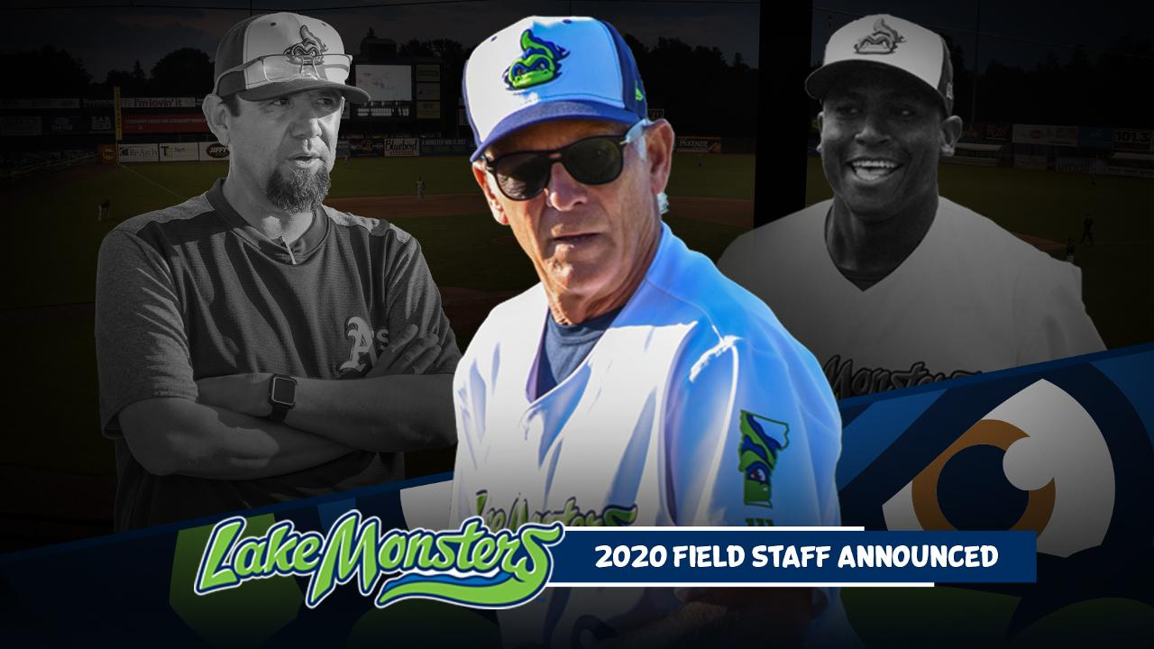 2020 Field Staff Announced
