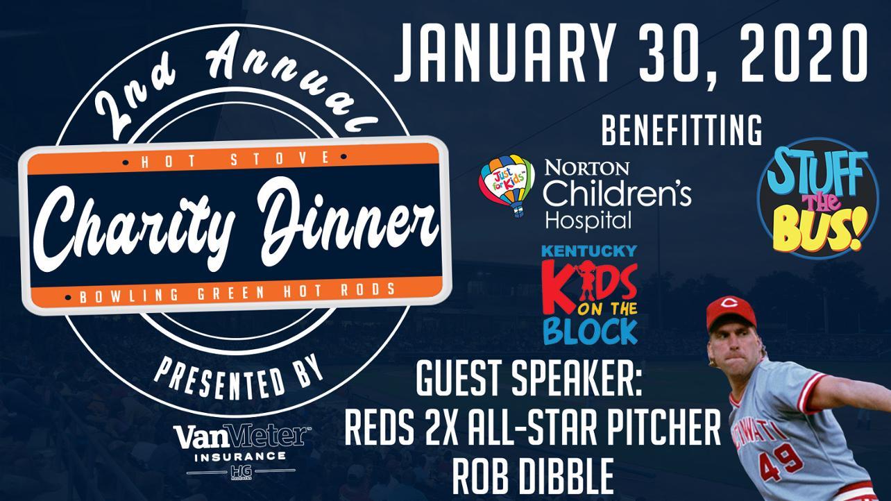 2020 Charity Dinner