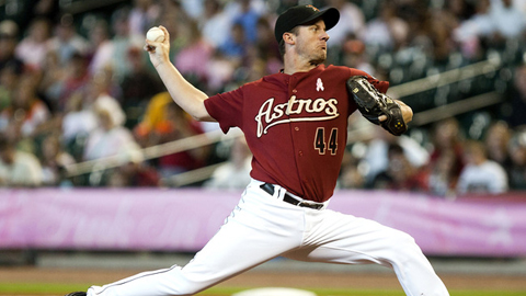 Roy Oswalt will make his first start with the Tulsa Drillers Friday, May 24 at ONEOK Field. Oswalt, who was named an NL All-Star three times while pitching for the Houston Astros, signed a minor league contract with the Colorado Rockies on May 2.