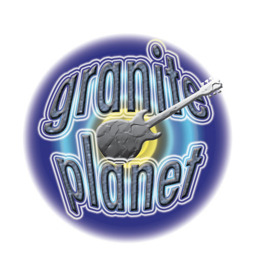 Granite Planet