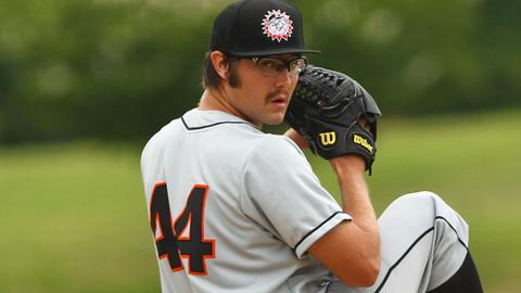 Matt Purke has struck out 12 batters over 12 frames in the AFL.