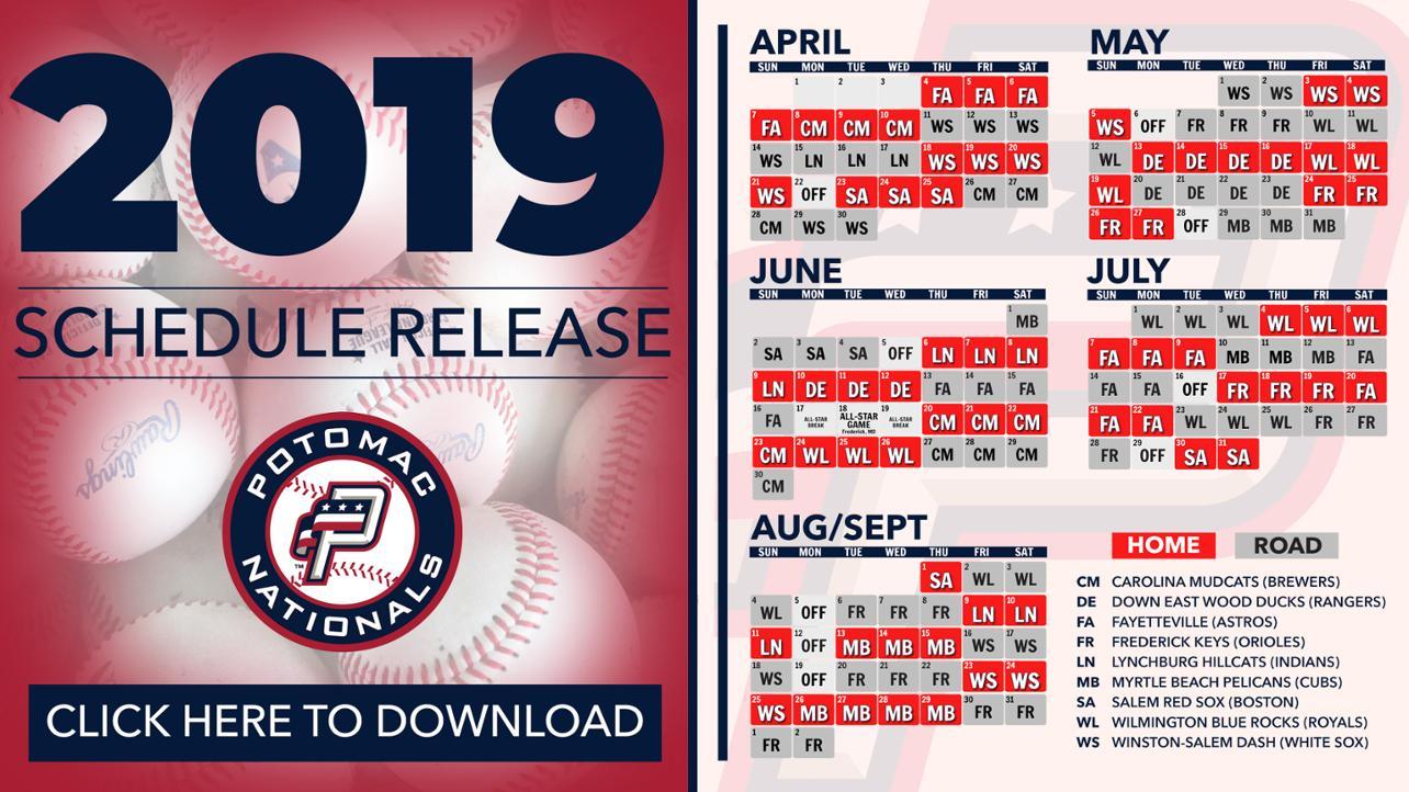Schedule Release