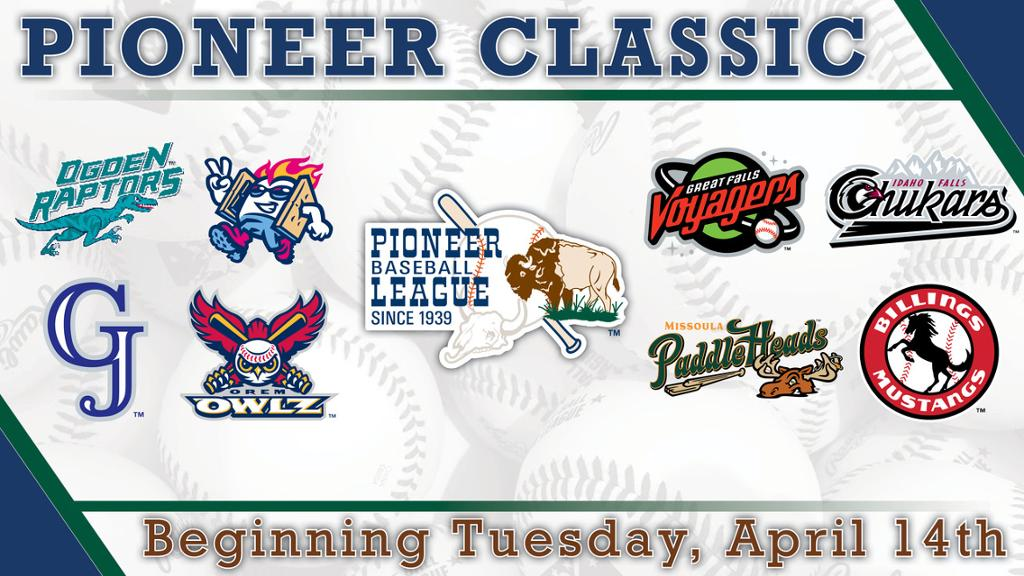 Vote Voyagers For Pioneer Classic