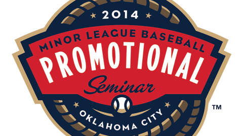 The Triple-A Oklahoma City RedHawks will be the host for the three-day event next year.