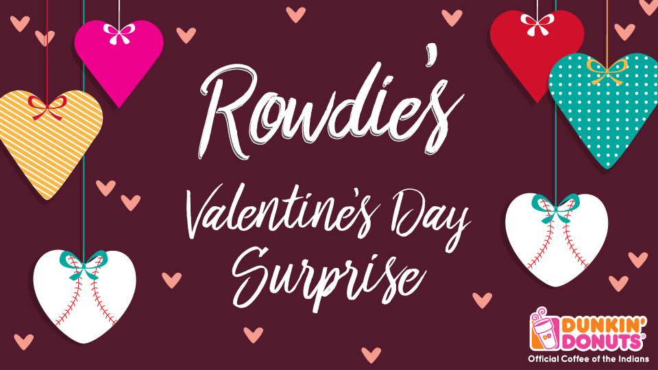 rowdie's valentine's day surprise packages now on sale, Ideas