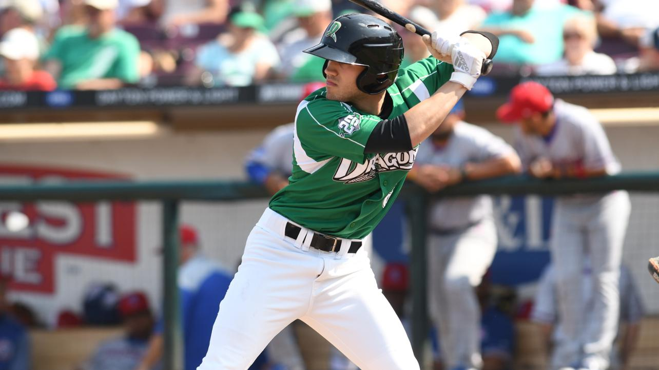 Dragons Fall to Loons 6-3 to Close Out First Half
