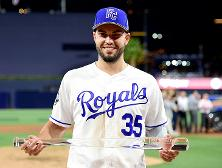 Eric Hosmer Stats Highlights Bio