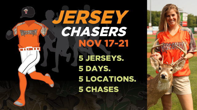Jersey Chasers