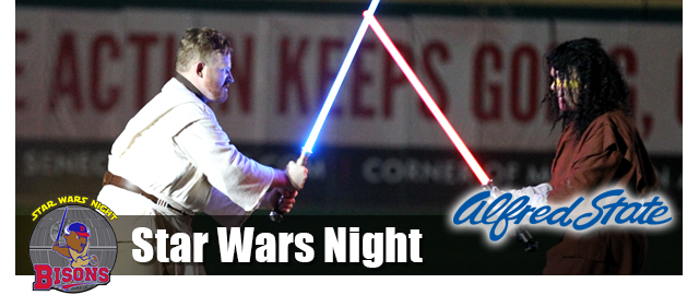 Star Wars Night