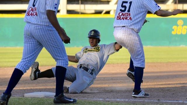 Pericos pinta de blanco a Salamanca | Mexican League News