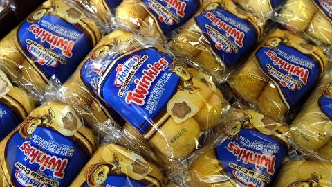 Inland Empire has taken advantage of the end -- albeit short-lived -- of the iconic Twinkies brand.