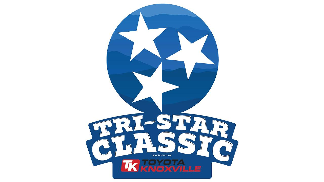 Toyota Of Knoxville >> Location Changed For Tri Star Classic Presented By Toyota