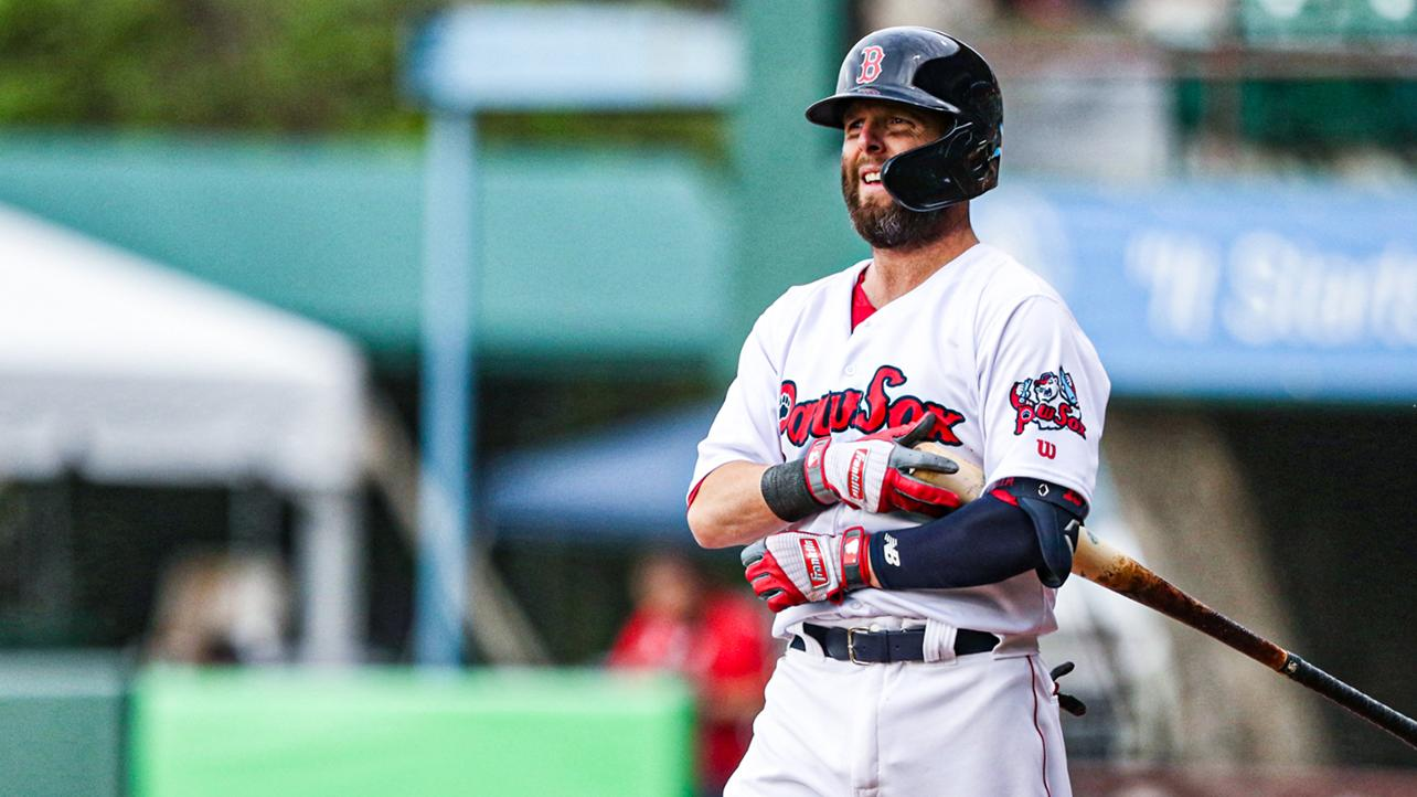 Sunday Funday: PawSox Host Gwinett in Series Finale