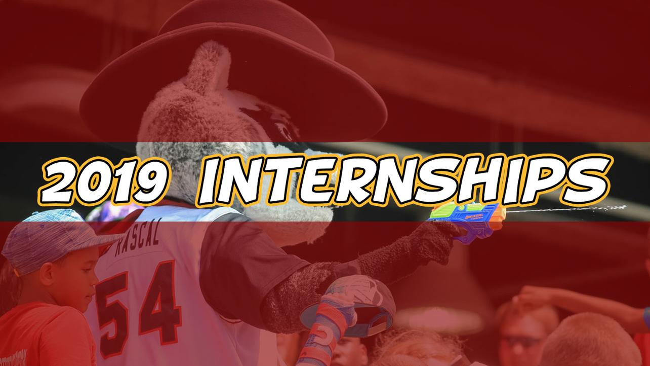 Now Accepting Internship Applications!