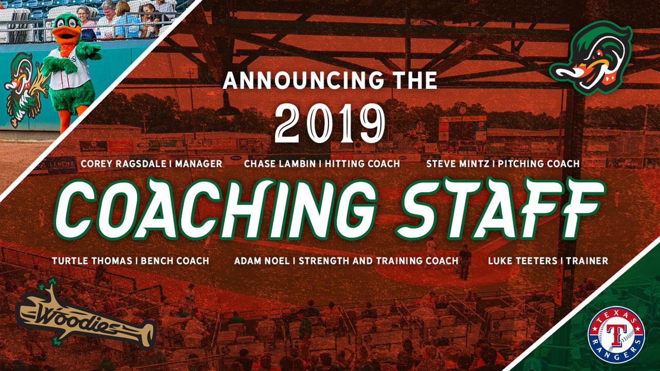 2019Coachingstaff