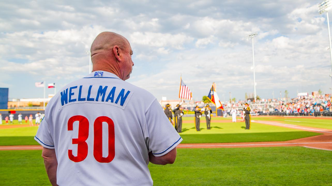 Phillip Wellman Returns As Sod Poodles Manager For 2020 Season