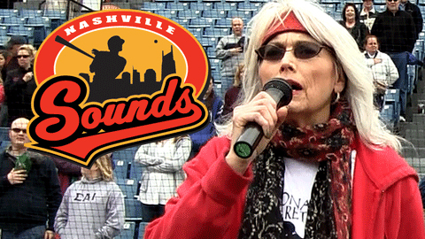 Join the likes of Emmylou Harris and other greats who have started a game a Greer.