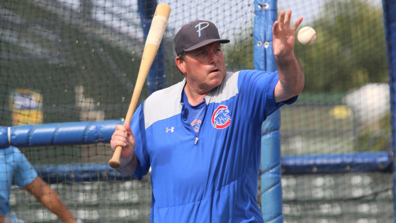 Chicago Cubs announce 2019 South Bend Cubs Coaching Staff