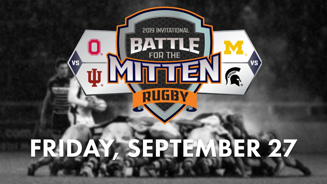 Battle for the Mitten!