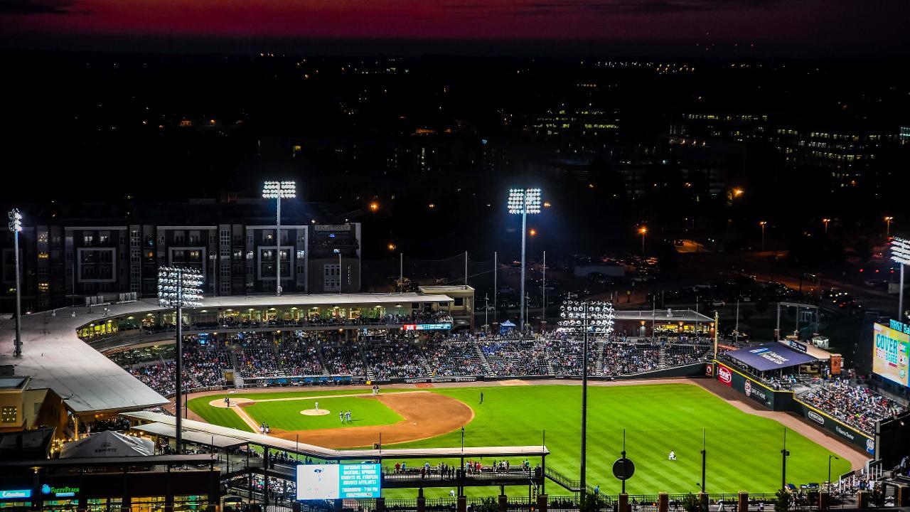 Home Run Derby 2020 Date.Charlotte Wins Bid To Host 2020 Acc Baseball Championship
