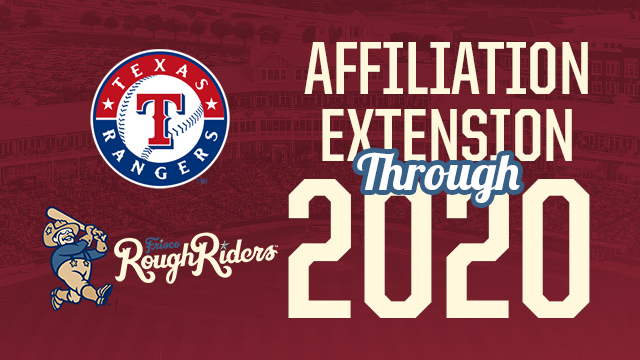 photo about Texas Rangers Printable Schedule referred to as RoughRiders, Rangers develop Participant Progress Agreement
