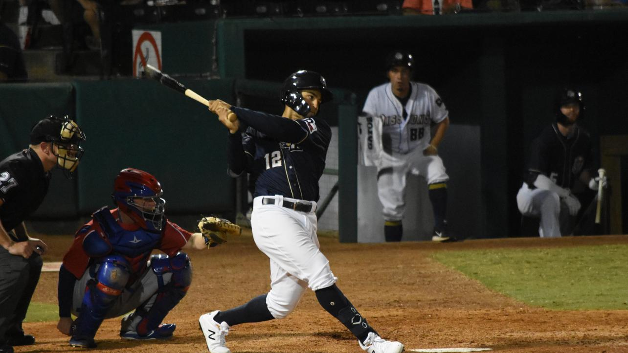 Missions Sneak Past Sounds For Sixth Straight Victory