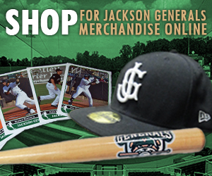 Shop for Generals Merchandise Online