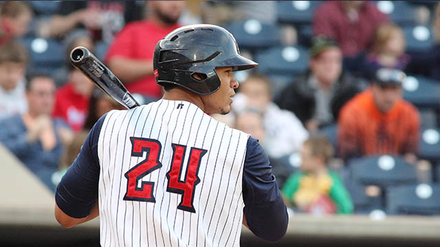 Hens rise up in eighth to complete comeback win | Toledo Mud