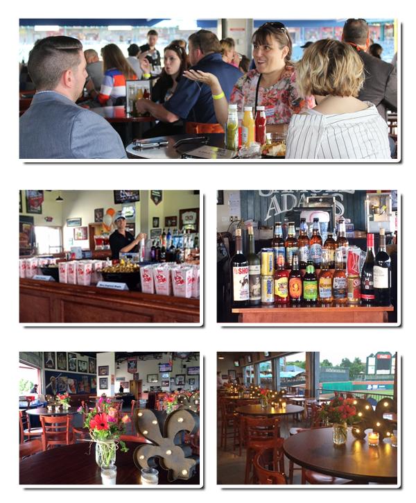 The Samuel Adams Bar & Grill