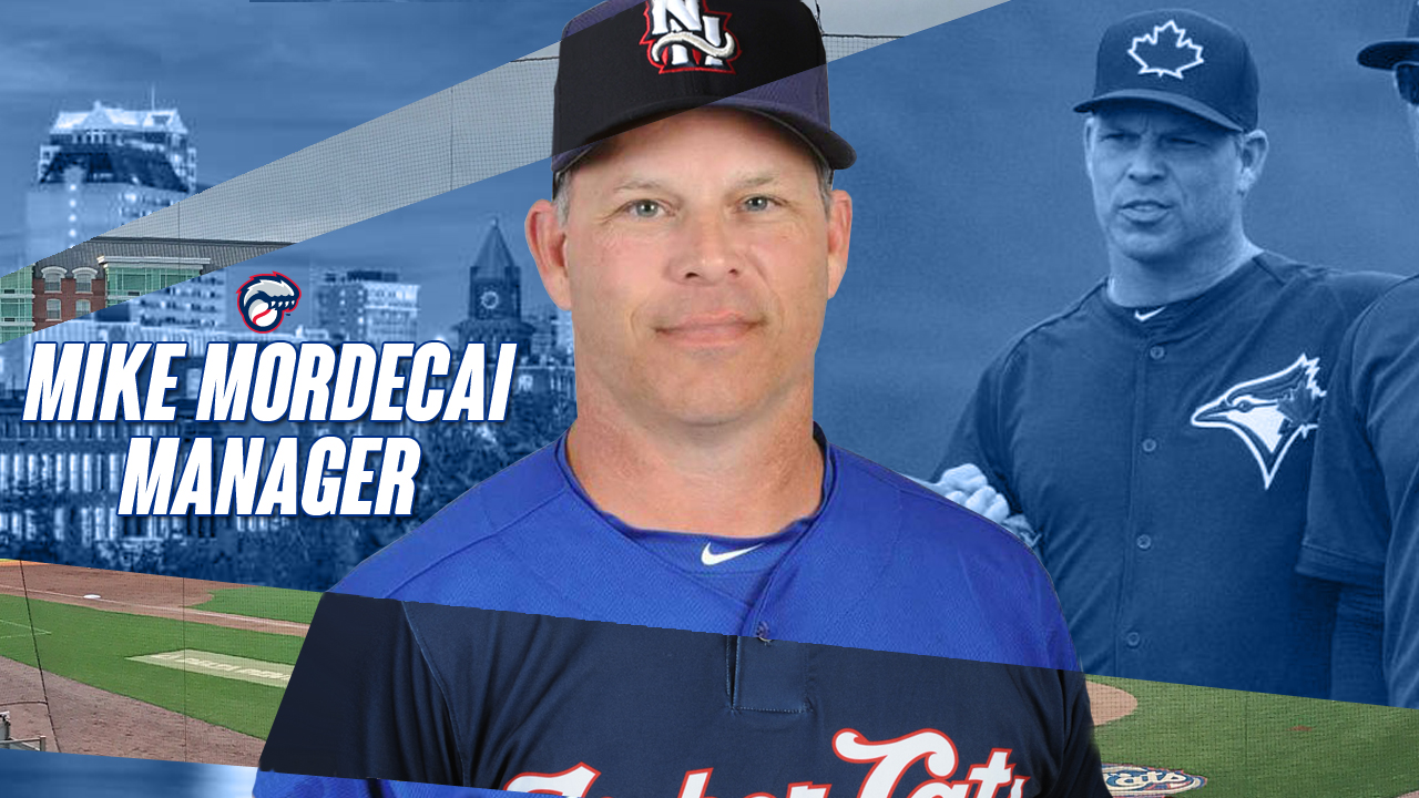 Fisher Cats Schedule 2019 Mike Mordecai to Lead Fisher Cats in 2019 | New Hampshire Fisher