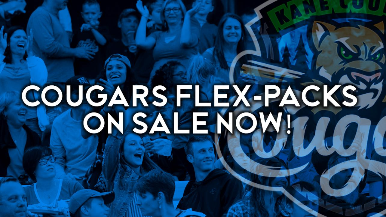 Flex Packs On Sale For Limited Time Only!
