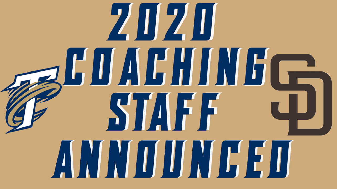 Dust Devils Announce 2020 Coaching Staff
