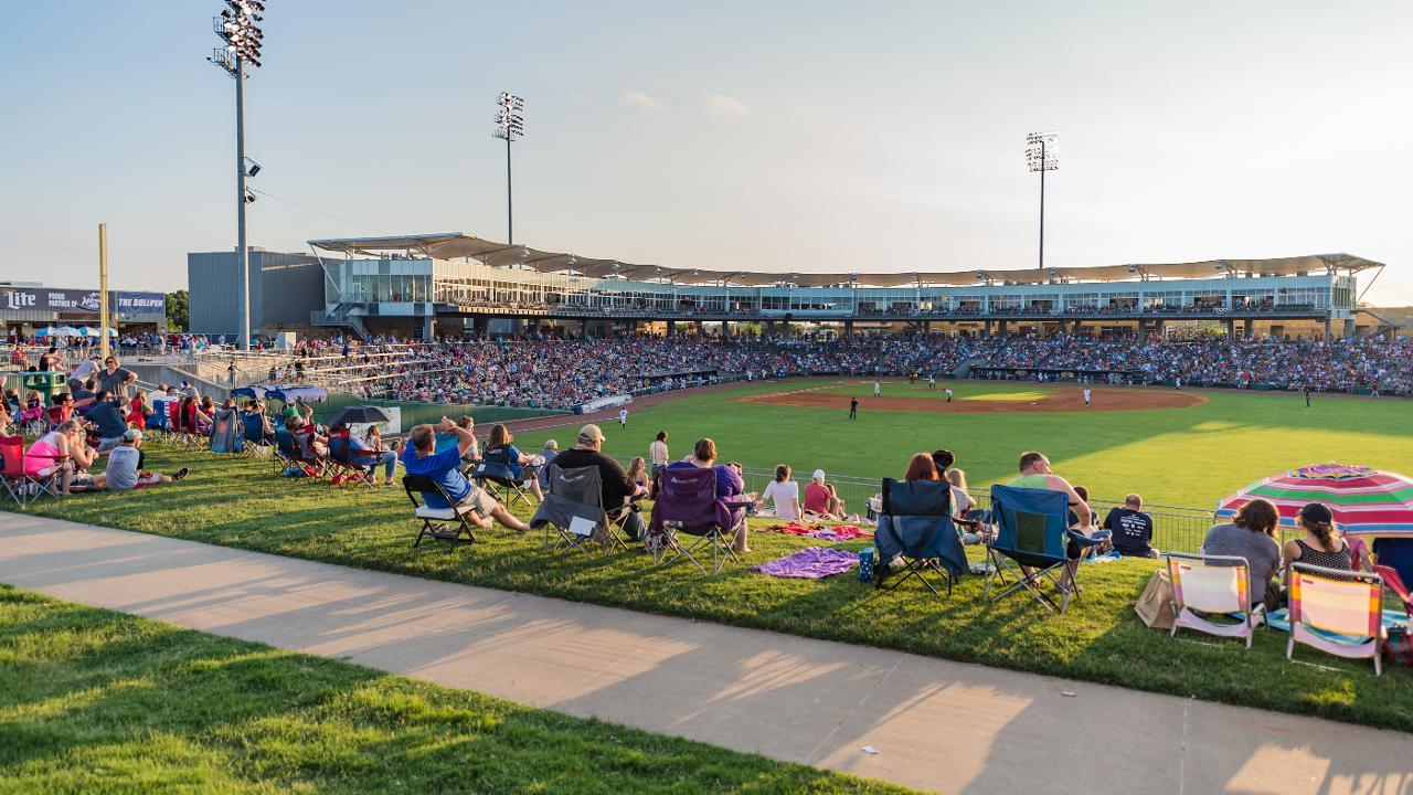 bf0797d0e HOMESTAND HIGHLIGHTS  JUNE 6 - JUNE 13. Arvest Ballpark (Alan Jamison). By  Naturals PR Department   Northwest Arkansas ...