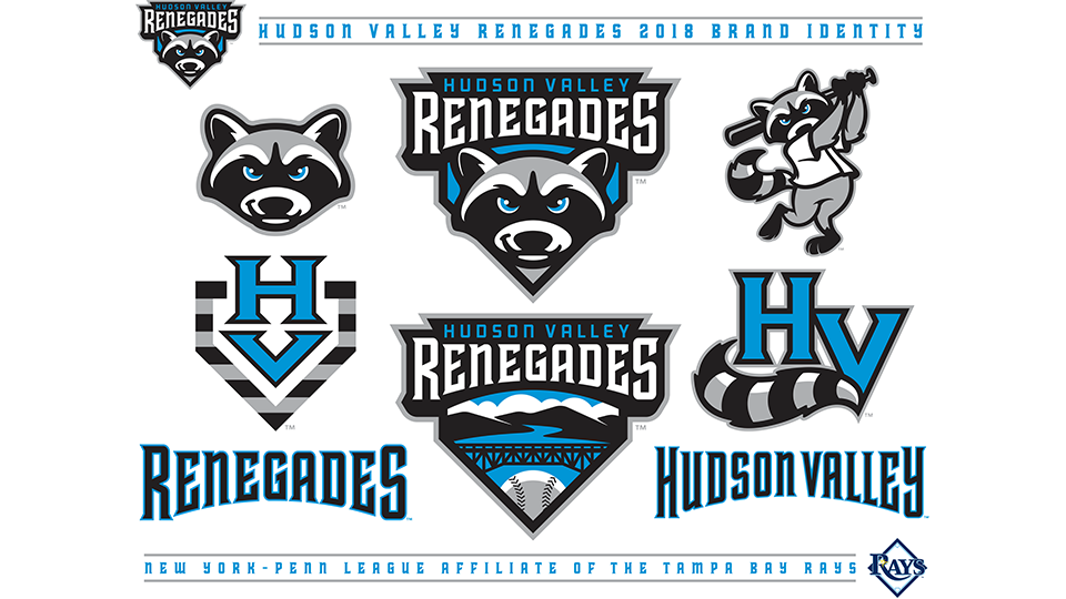 Renegades Unveil Fresh New Look For Team's 25th Year in the