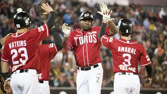 Liga Mexicana De Beisbol Sitio Oficial Mexican League