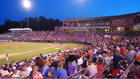 Season ticket packages are on sale for the 2014 season