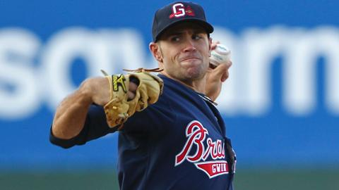 Sean Gilmartin owns a 4.23 ERA over 54 career Minor League appearances.