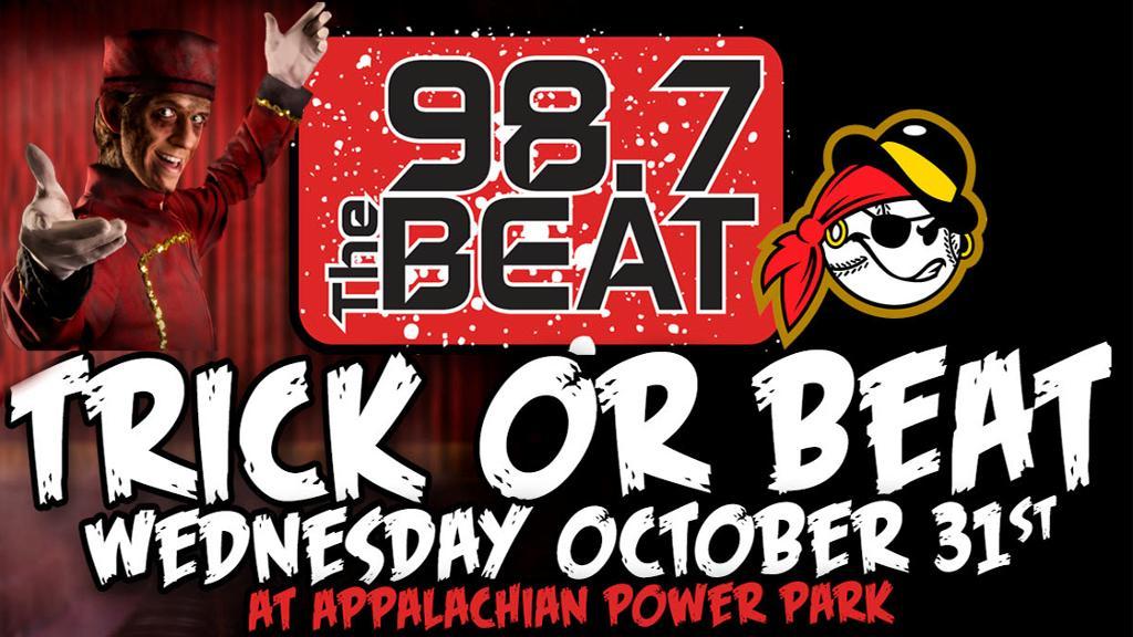 Trick-Or-Beat returns on Halloween